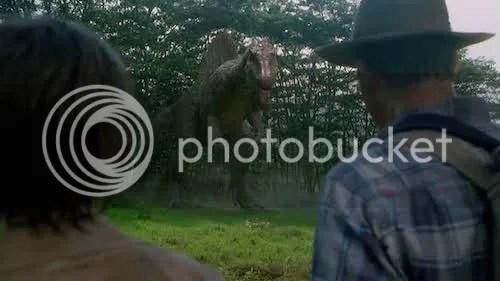 Jurassic Park 3, Spinoaurus,