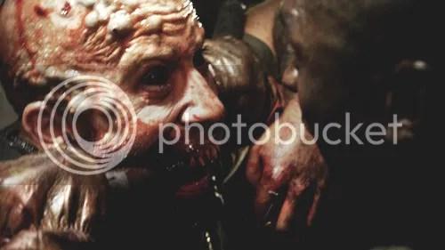 REC 4, Infected, Zombie, Gore, Spanish, Horror