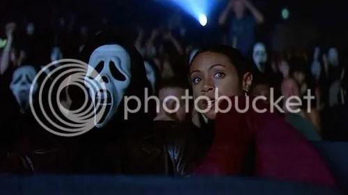 Scream 2, Top Horror, Netflix