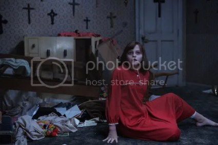The Conjuring 2, Supernatural, Paranormal