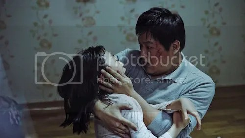 The Wailing, Goksung, South Korean Horror