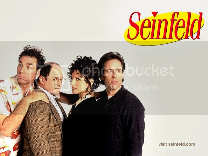 nose job seinfeld