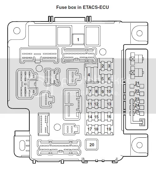 2008 Lancer Interior Fuse Box Diagram on 2008 infiniti qx56 fuse diagram