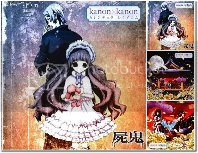 kanonxkanon calendula requiem single
