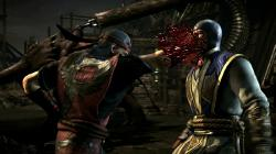 Mortal Kombat X [Update 10 + 16 DLC]