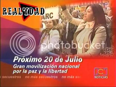 Marcha del 20 de julio