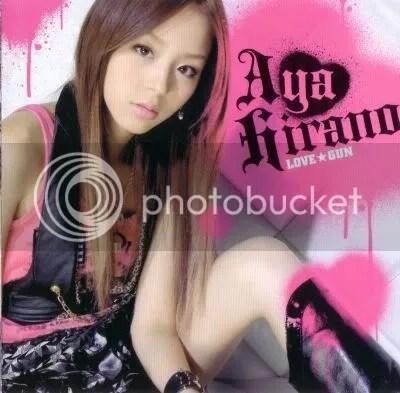 AyaHiranoLoveGun.jpg Aya Hirano - Love Gun image by darkjehutyv2