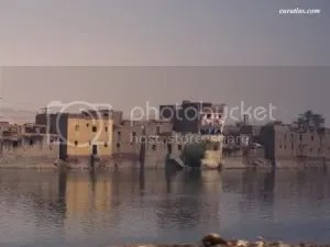 Asyut, kota tua