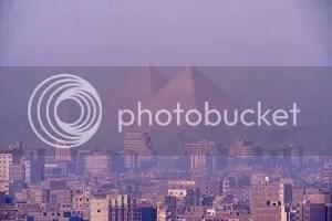Giza, kota tua