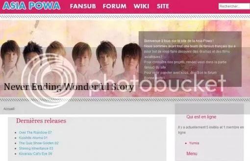 Site Asia Powa