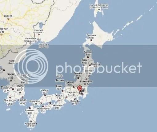 Hachiôji au Japon