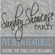 UndertheTableandDreaming