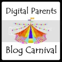 Digital Parents Blog Carnival