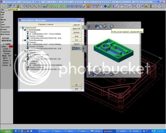 photo Lập trình gia công 3D trên mastercam V9.jpg