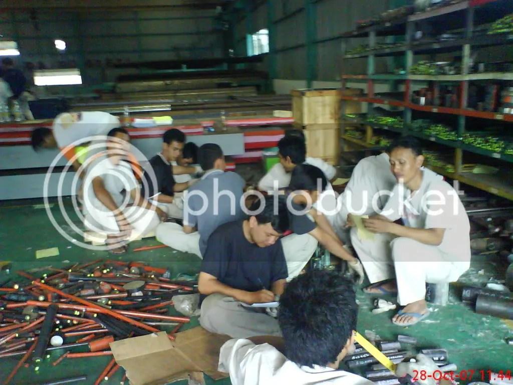 Karyawan Produksi