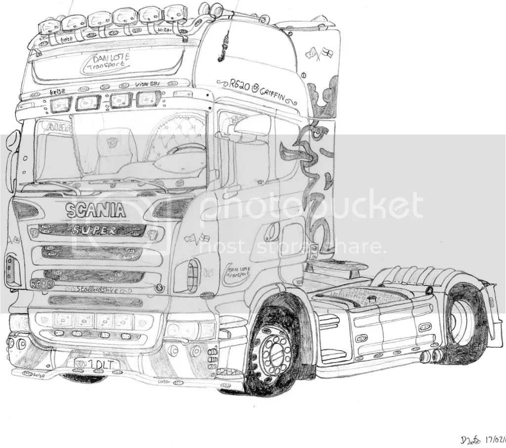 The Trucknet Uk Drivers Roundtable View Topic