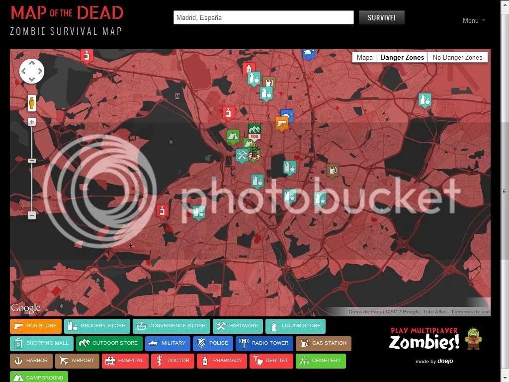 zombies apocalipsis