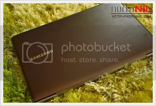 Laptop Samsung Series 5