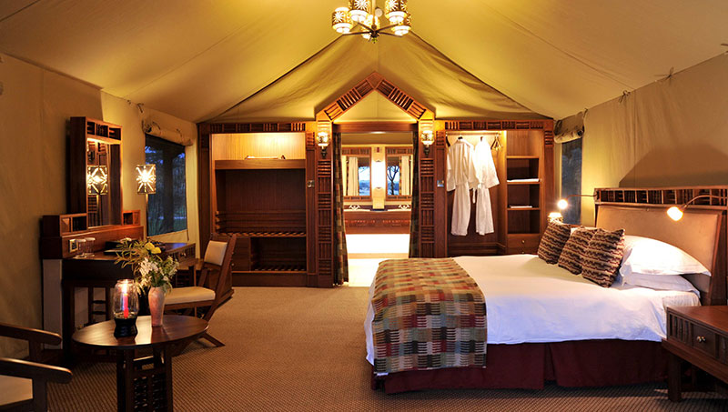 Sweetwaters Serena Camp, Ol Pejeta Conservancy