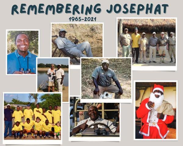 Remembering Josephat