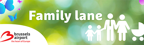 Family lane