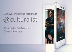 Discover the unexpected with Culturalist