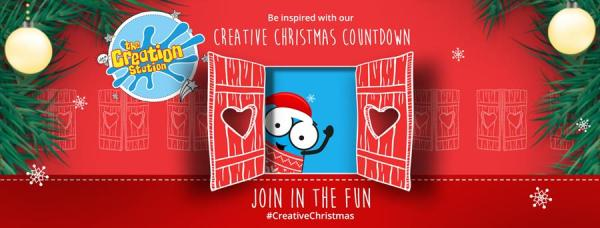 Creative Christmas Countdown