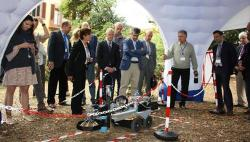 New NATO scientific projects to help with the fight against terrorism