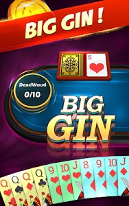 Download Gin Rummy Best Free 2 Player Card Games 10 3 Apk Downloadapk Net