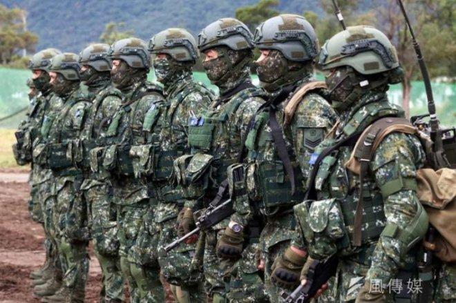 職業軍人在臺女心中條件算不算好?「穩定薪水升遷+各種福利」很多人卻不屑? 意外引戰