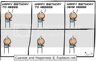 cyanide and happyness