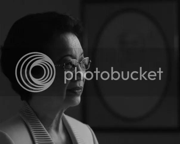Pres. Corazon Aquino (1933-2009)
