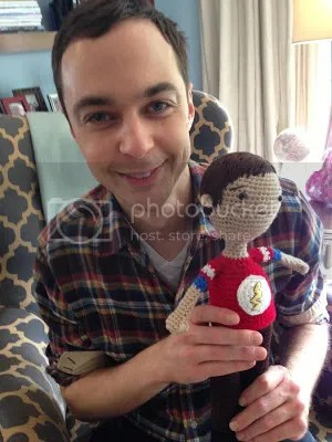 sheldon w doll