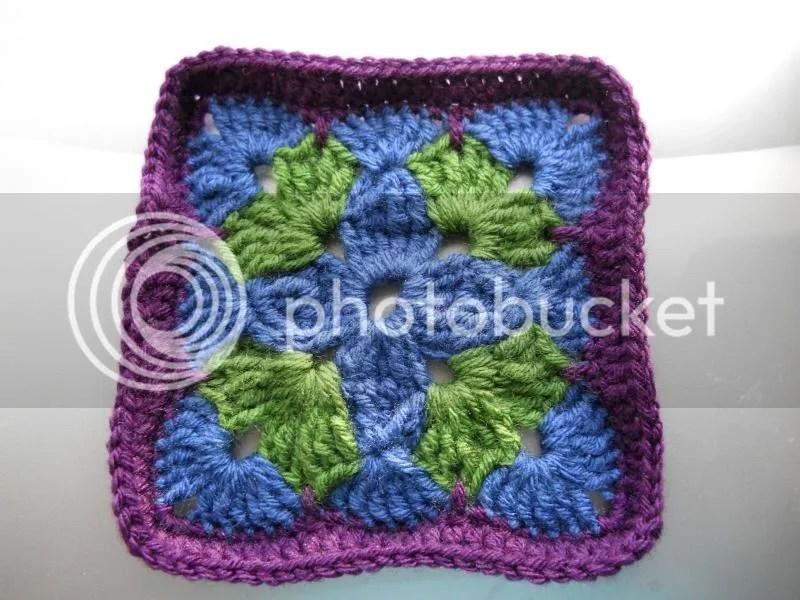 tricolor square