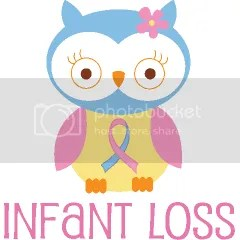 Infant Loss Owl