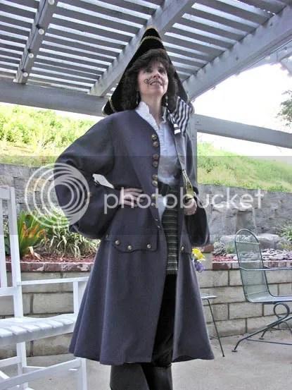 Pirate Mum 2