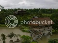 View di Panjang Jiwo