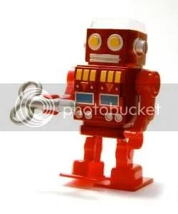 Bots steal bandwidth