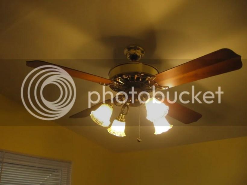 Casablanca Ceiling Fan Manual Www Energywarden Net