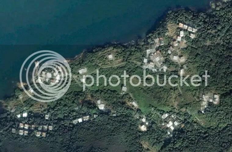 Pak Kok, Lamma Island