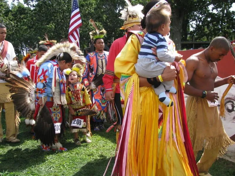The Yamassee Native Americans-Blog