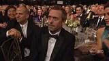 Hugh a SAG-díj átadón