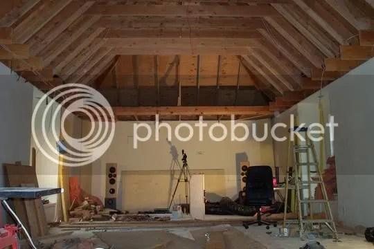 Raise Ceiling In Garage Americanwarmoms Org