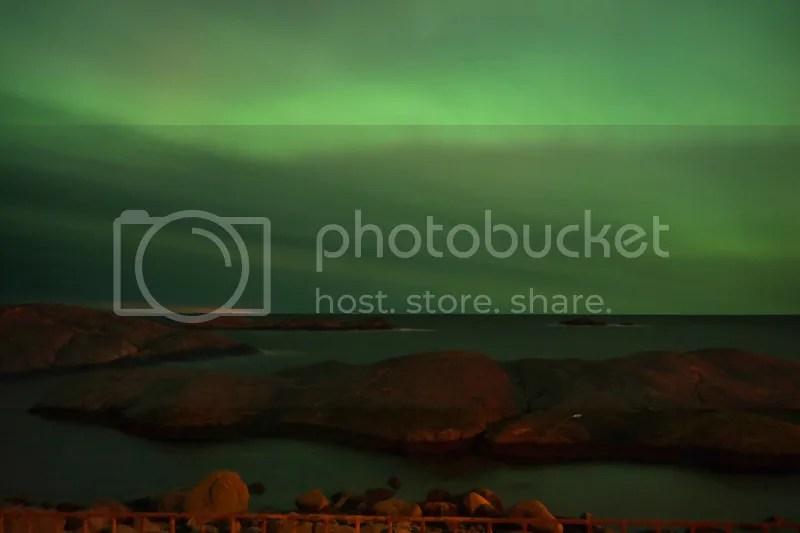 Aurora Borealis Photography