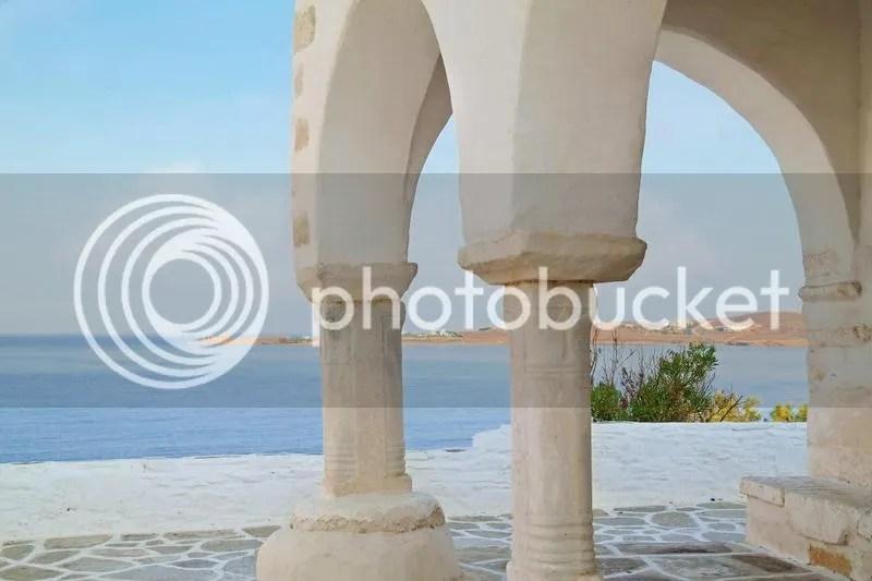 Agios Konstantinos, Parikia, Paros, Greece