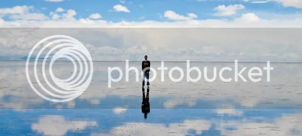 Salar de Uyuni, Boliva