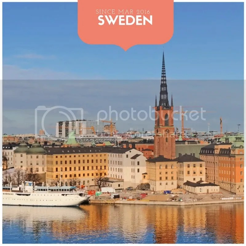 Sweden Travel Guide & Itineraries