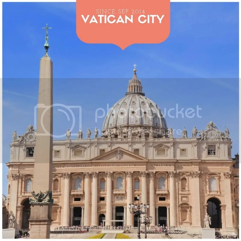 Vatican City Travel Guide & Itineraries