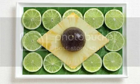 Food Flag 1