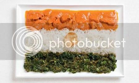 food Flag 9